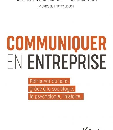 Communiquer en entreprise